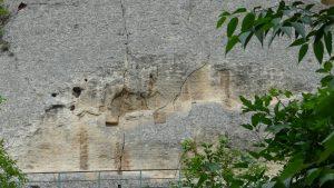 Ansicht Reiter von Madara