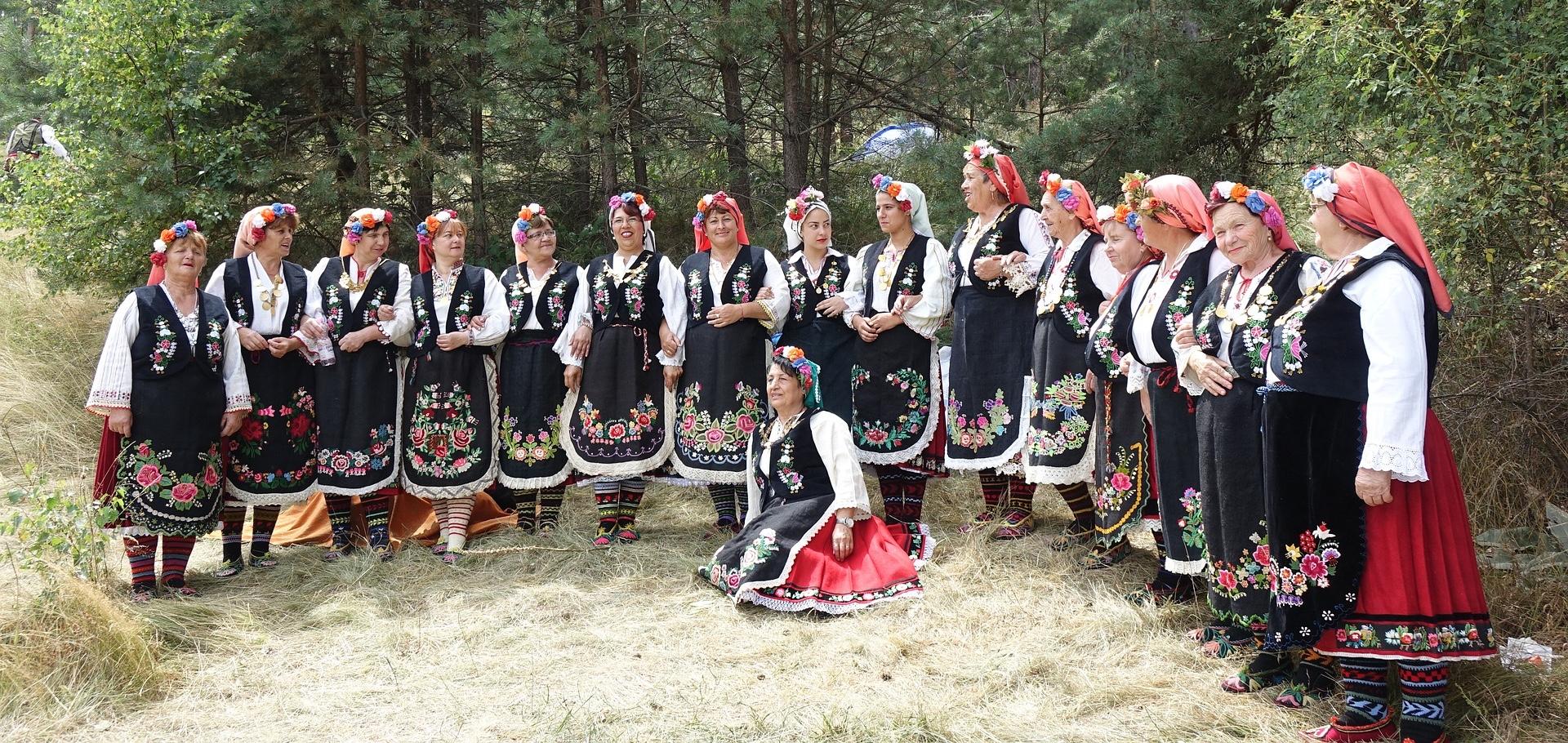 Kultur Tanz